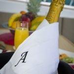 Azuria celebrate