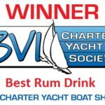 Xenia 50 best rum drink