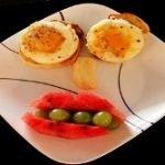 gourmet food aboard bvi catamaran ocean jedi