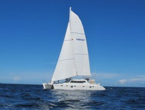 ocean jedi bvi catamaran charter