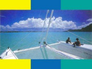 Come aboard BVI Yacht Charter Priorities