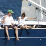 Meet Blue Passion's Captain and Crew. Sail the Caribbean aboard this 60 ft Sloop BVI Yacht Charter.