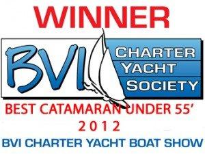 Come aboard BVI Yacht Charter Gypsy Princess