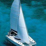 Explore with wonders of the Caribbean by chartering Pas De Deux, a superfast sailing catamaran operating from the BVI.