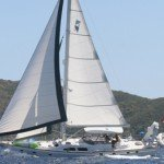 Paradise a 1-4 guests monohull BVI and Caribbean sailing yacht. Available half-board and fully-crewed.