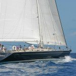 Come aboard Pacific Wave, a monohull sailing yacht available for fully-crewed charter in the BVI and the Caribbean.