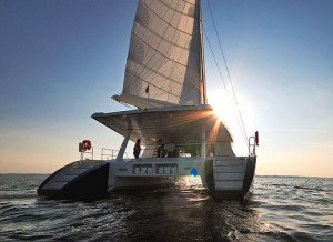 Soon Come a Luxury Sailing Catamaran in the BVI