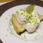Luxurious Desserts Served at BVI Catamaran Charter Blue Moon
