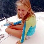 Let your kids explore BVI's rich marine life through snorkeling.