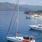 La Palapa is a fully-crewed / captain-only Caribbean sailboat available for charter in the BVI and beyond.
