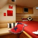 sleep peacefully aboard luxury yacht lolita