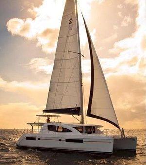 blossom catamaran british virgin islands