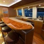 Sea Boss galley