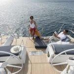 Ocean Star large deck
