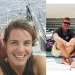 Meet Belline II's Captain and Crew. Sail the Caribbean aboard this 48 ft Privilege BVI Yacht Charter.