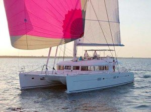 Spend a Caribbean sailing vacation aboard Avalon, Best in Show Winner of 2011 Tortola Charter Yacht Show.