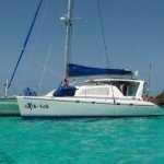 Let eco-friendly BVI catamaran charter Extra-sea make your dream luxurious Caribbean sailing vacation a reality.
