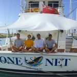 Meet One Net 86 ft Motor Yacht's Captain and Crew. Sail the Caribbean aboard this 86 Feet Hatteras BVI Yacht Charter.