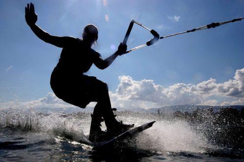 Shangri La water sports