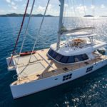 Euphoria crewed charter yacht