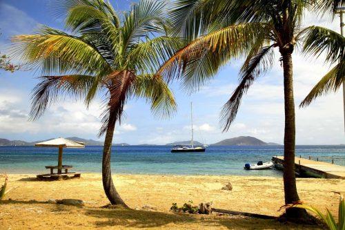 bvi yacht vacation