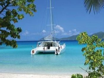 BVI secluded beaches