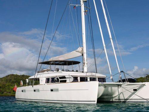 Sail Away main