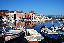 Croatia Stari Grad Hvar