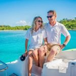 Meet MY TY 67ft Catamaran's Captain and Crew. Sail the Caribbean aboard this 67 Ft Fontaine Pajot BVI Yacht Charter.