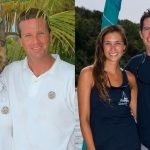 Meet Copper Penny 56 ft Catamaran's Captain and Crew. Sail the Caribbean aboard this 56 ft Lagoon BVI Yacht Charter.
